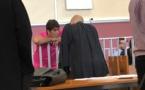 Moerani Marlier reprend 4 ans de prison ferme