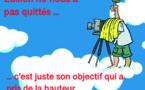 """"""" Hommage au photographe Lucien Pesquié """" par Munoz"""