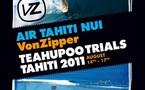 Air Tahiti Nui Von Zipper Trials 2011 : J-7