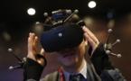 Ma vie dans le virtuel: un scénario pas si lointain