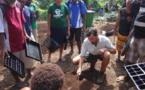 Farm to table : Mettre en lien agriculteurs et restaurateurs