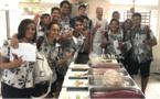 Lycée hôtelier de Punaauia : le thon au centre des intérêts