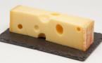Page enfant : mercredi c'est la journée du…. fromage !