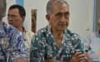 Temaru appelle les électeurs à voter « Maohi Nui » aux européennes