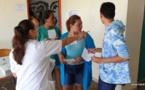 Santé, citoyenneté, environnement : Le lycée professionnel de Mahina veut responsabiliser ses élèves