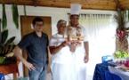 Concours culinaire : Léonard et sa maman représenteront Tubuai à Tahiti