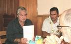 Rentrée décalée au 5 septembre pour les enfants de Maharepa