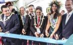 Le Dreamliner Fakarava présenté à Paris