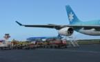 Le programme des compagnies aériennes jusqu'au 26 octobre