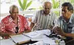"""Les """"Tomite Toohitu"""" demandent toujours le retrait définitif du projet de code de la propriété publique"""