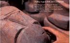 La sculpture au rendez-vous du Mahana Pae ce vendreedi