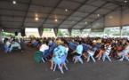 Européennes : Le Tavini rassemble ses cadres pour le vote Ma'ohi Nui