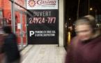 A Lyon, les noctambules peuvent faire leurs courses au supermarché