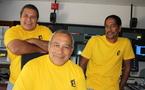 Jeux du Pacifique: A partir du 27, Polynésie 1ère retransmettra en moyenne 7 h de direct par jour: