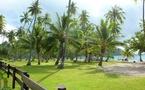 Tahiamanu, la plage rêvée pour Moorea