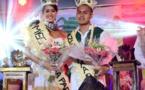 Lehani Fanaurai et Jordan Haatani élus Miss et Mister Tuhaa Pae 2019