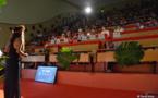 Les étudiants de l'UPF font la preuve de leur éloquence
