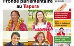 TAHITI INFOS N° 1378 du 2 avril 2019