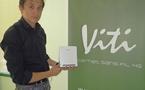 Pour son offre internet fixe, Viti évite la concurrence directe avec Mana
