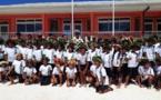 La nouvelle école de Maupiti inaugurée