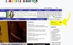 Avis aux lecteurs de Tahiti Infos: notre moteur de recherche est à nouveau disponible !
