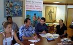 """7ème Salon du tourisme : le GIE appelle à """"voyager local"""""""