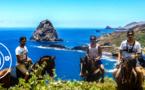 La Polynésie vue en vidéos par Ariihoe, Hiroarii...