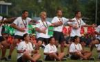 Futsal, foot à 11, Beach soccer : Festival des îles « Conserver un esprit de cohésion »