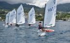 Optimist : 9 jeunes se préparent pour les championnats de Nouvelle-Zélande