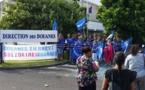 Douane : un jour de grève pour défendre l'embauche locale