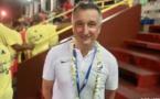Football – Séminaire Fifa Forward : Le directeur technique adjoint de la FFF à Tahiti