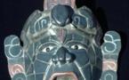 Carnet de voyage - Antigua, temple du jade maya