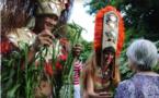 Une journée en souvenir de la rencontre entre Tupaia et Cook