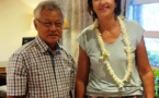 Mise en place d'une unité éducative pour lutter contre la délinquance à Bora Bora