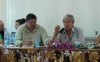 Moorea: Douze dossiers urgents pour financer l'équipement communal