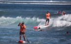 Waterman – Waterman Tahiti Tour #2 : Georges Cronsteadt shoote le maoti pour gagner