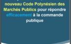 Nouveau code des marchés publics : le guide pratique