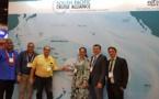 Croisière : opération séduction au Seatrade Cruise Global
