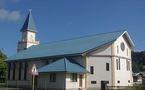 Lettre ouverte au président de l'Eglise Protestante Maohi