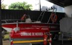 Un kayakiste meurt dans la passe de Tauotaha à Moorea