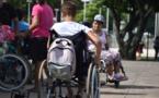 Handicap : un quotidien de combats