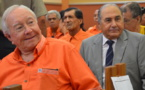 La procédure de l'affaire Haddad-Flosse renvoyée sine die