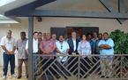 Système foncier à Fidji : les autorités néo-calédoniennes en mission cette semaine