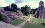 Carnet de voyage - Tikal : Sur la piste des Mayas