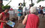 4 400 touristes à Papeete mercredi dernier