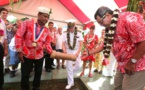 Une nouvelle mairie pour Teva i Uta l'an prochain