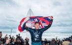 Surf Pro – World Tour : Michel Bourez est en 16e position