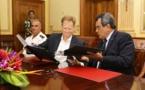 L'Etat et le Pays s'engagent pour une meilleure surveillance et protection de la ZEE