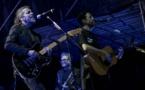 Mexique: les instruments d'un célèbre groupe de rock dérobés sur une autoroute