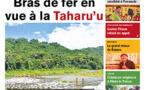 TAHITI INFOS N° 1398 du 03 mai 2019
